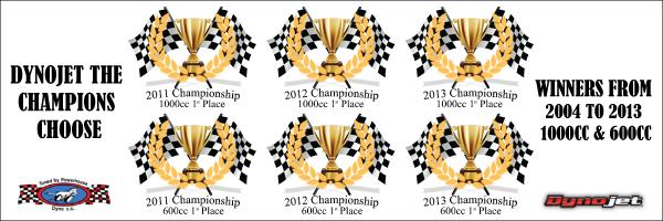 Championship Wins